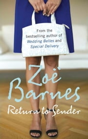 Return To Sender ebook by Zoe Barnes,Emma Beswetherick