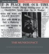 World War II Documents: The Munich Pact (Illustrated Edition) ebook by U.S. Government
