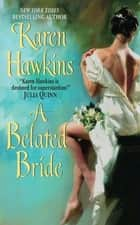 A Belated Bride ebook by