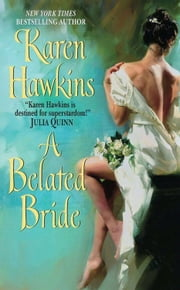 A Belated Bride ebook by Karen Hawkins