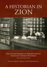 A Historian in Zion ebook by