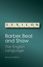 The English Language ebook by Barber, Charles