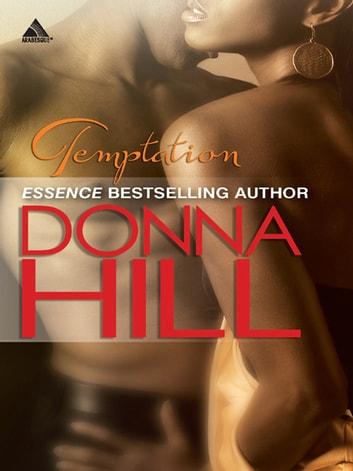 Temptation ebook by Donna Hill