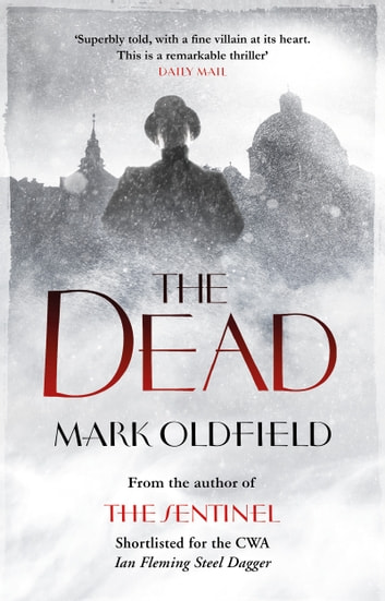 The Dead ebook by Mark Oldfield
