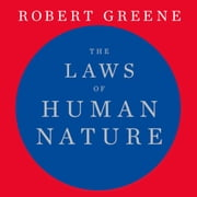 The Laws of Human Nature Audiolibro by Robert Greene