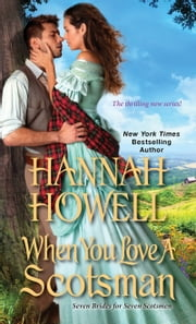 When You Love a Scotsman ebook by Hannah Howell