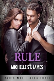 Rule ebook by Michelle St. James