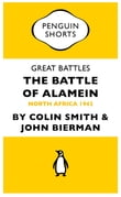 Great Battles: The Battle of Alamein (Penguin Specials)
