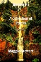 Wanderer - A Collection of Poetry ebook by Maggie Stewart