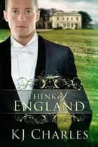 Think of England ebook by