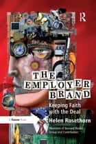The Employer Brand ebook by Helen Rosethorn