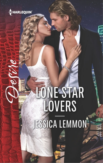 Lone Star Lovers ebook by Jessica Lemmon