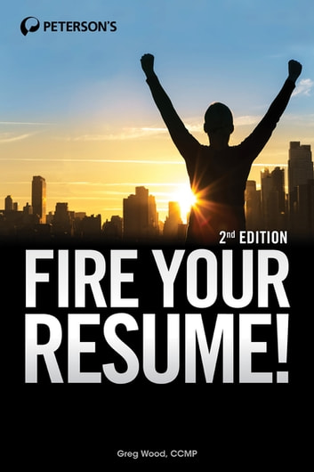 fire your resume ebook by greg wood 9780768937879 rakuten kobo