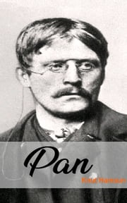 Pan ebook by Knut Hamsun