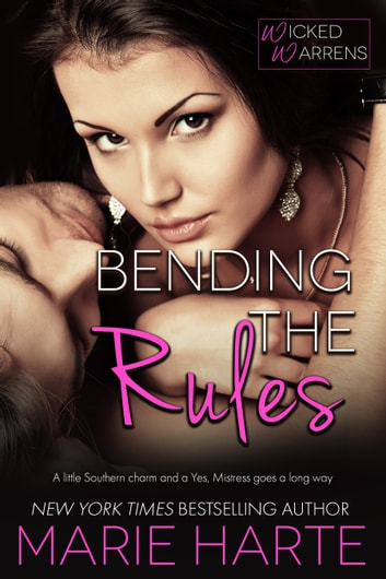 Bending the Rules ebook by Marie Harte