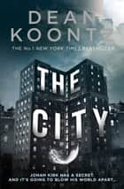The City ebook by Dean Koontz