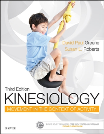 Kinesiology e book ebook by david paul greene phd ms otr kinesiology e book movement in the context of activity ebook by david paul fandeluxe Gallery