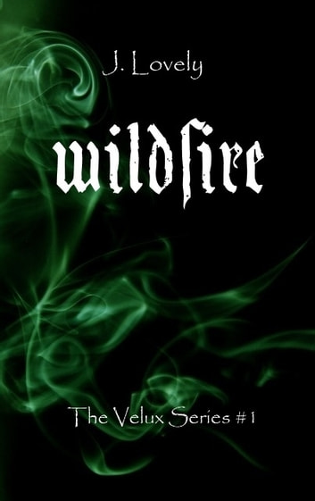 Wildfire- the velux series #1 ebook by J. Lovely