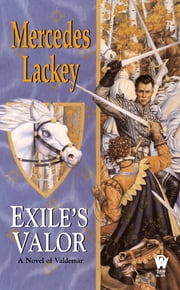Exile's Valor ebook by Mercedes Lackey