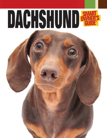 Dachshund ebook by Dog Fancy Magazine