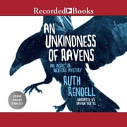 An Unkindness of Ravens audiobook by Ruth Rendell