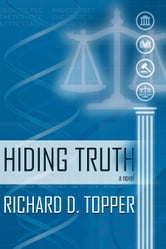 Hiding Truth ebook by Richard Topper