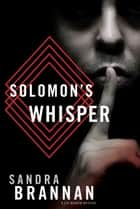 Solomon's Whisper ebook by Sandra Brannan