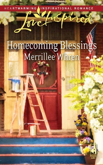 Homecoming Blessings (Mills & Boon Love Inspired) ebook by Merrillee Whren