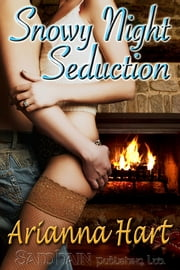 Snowy Night Seduction ebook by Arianna Hart