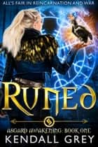 Runed ebook by