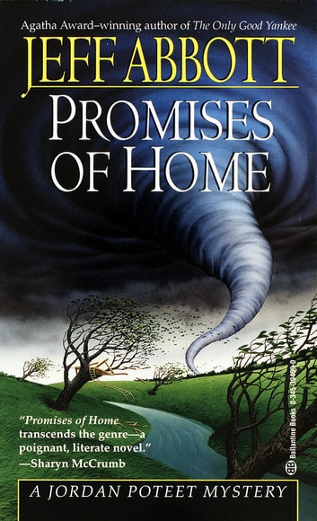 Promises of Home ebook by Jeff Abbott