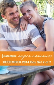 Harlequin Superromance December 2014 - Box Set 2 of 2 - Starting with June\Scotland for Christmas\Southern Comforts ebook by Emilie Rose,Cathryn Parry,Nan Dixon