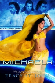 Michaela ebook by Tracy St. John