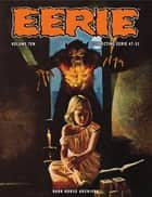 Eerie Archives Volume 10 ebook by