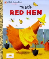 The Little Red Hen ebook by J.P. Miller
