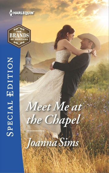 Meet Me at the Chapel - A Single Dad Romance ekitaplar by Joanna Sims