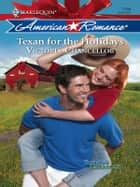 Texan for the Holidays ebook by Victoria Chancellor