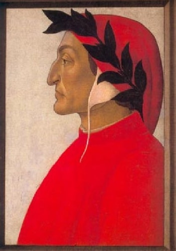 The Vision Or Hell Purgatory And Paradise Of Dante Alighieri Cary S Translation Of The Divine Comedy