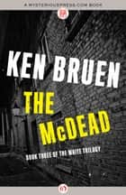 The McDead ebook by Ken Bruen