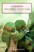 Verlieben nach Maß ebook by Luuk Richardson