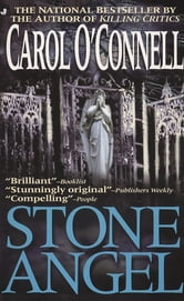 Stone Angel ebook by Carol O'Connell