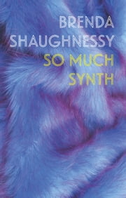 So Much Synth ebook by Brenda Shaughnessy