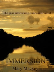 Immersion ebook by Mary Mackey