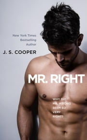 Mr. Right ebook by J. S. Cooper