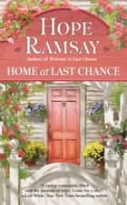 Home at Last Chance ebook by Hope Ramsay