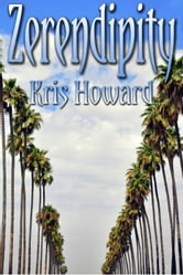 Zerendipity ebook by Kris Howard