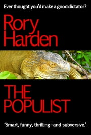 The Populist ebook by Rory Harden