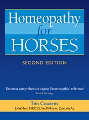 Homeopathy for Horses ebook by Tim Couzens
