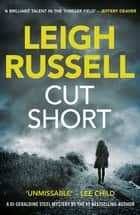 Cut Short ebook by A compelling serial killer thriller