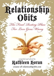 Relationship Obits ebook by Kathleen Horan